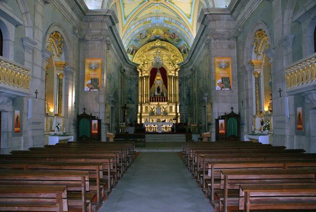 Igreja São Bento