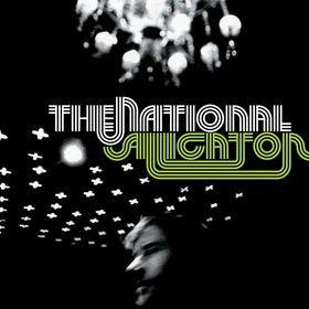 Los mejores discos de 2005 THE NATIONAL - Alligator