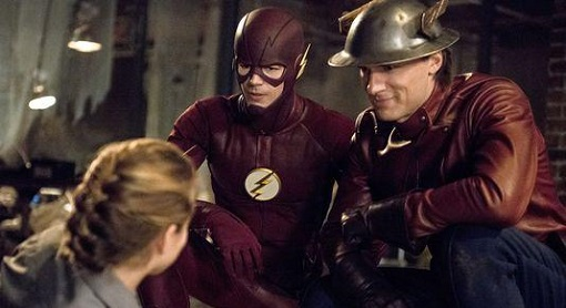 The Flash 2x02