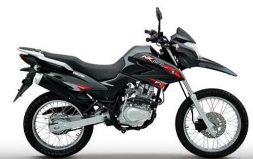 motor trail 150cc
