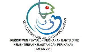 Lowongan kerja terbaru Non CPNS Kementerian Kelautan dan Perikanan