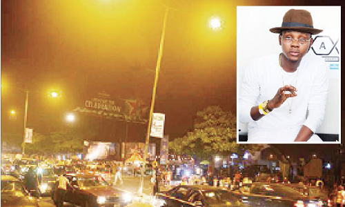 Robbers Storm Calabar Christmas Village, Rob Kiss Daniel, Store Owners