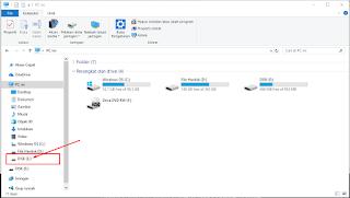 Cara Mudah Mengembalikan File Flashdisk Yang Hilang