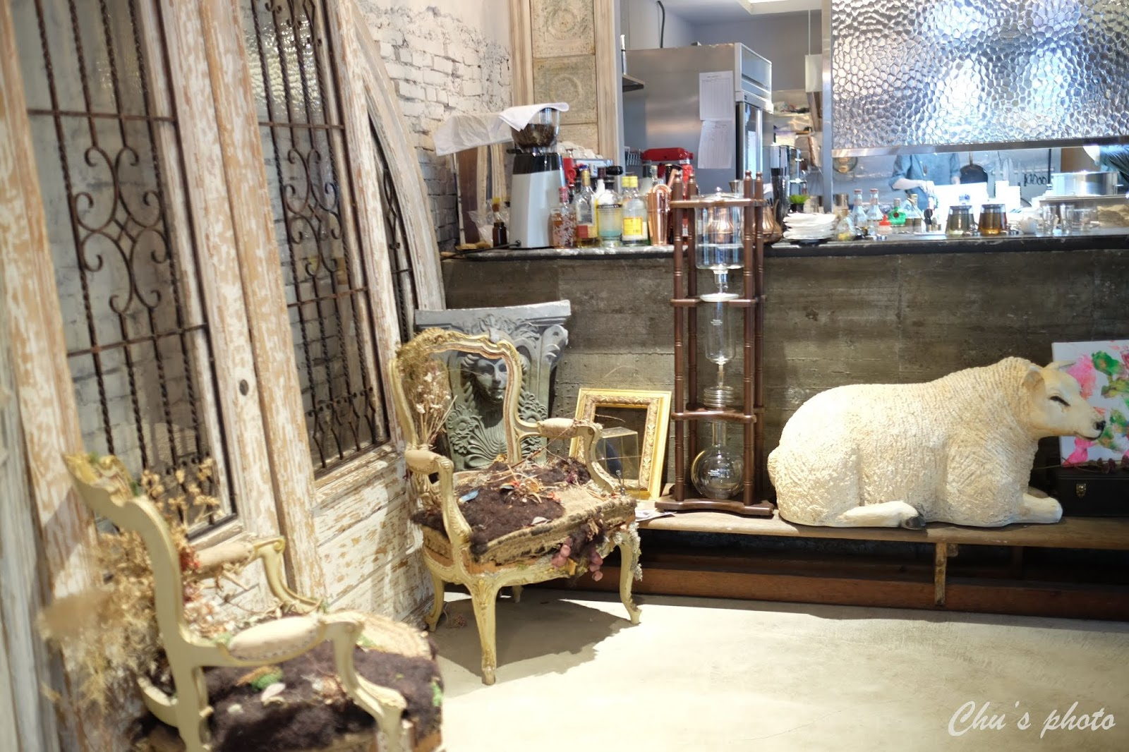 [臺北美食] 舒服氣息Truffles Aroma- 瀰漫歐洲古老典雅氣息的精緻餐館 - 存影成癮 · 關於旅行和生活