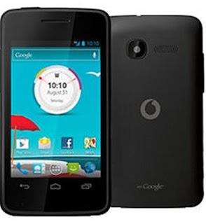 Download Vodafone Smart Mini 875 Stock ROM