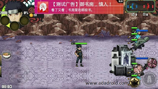 Download Anime Senki v2 by Dias Apk