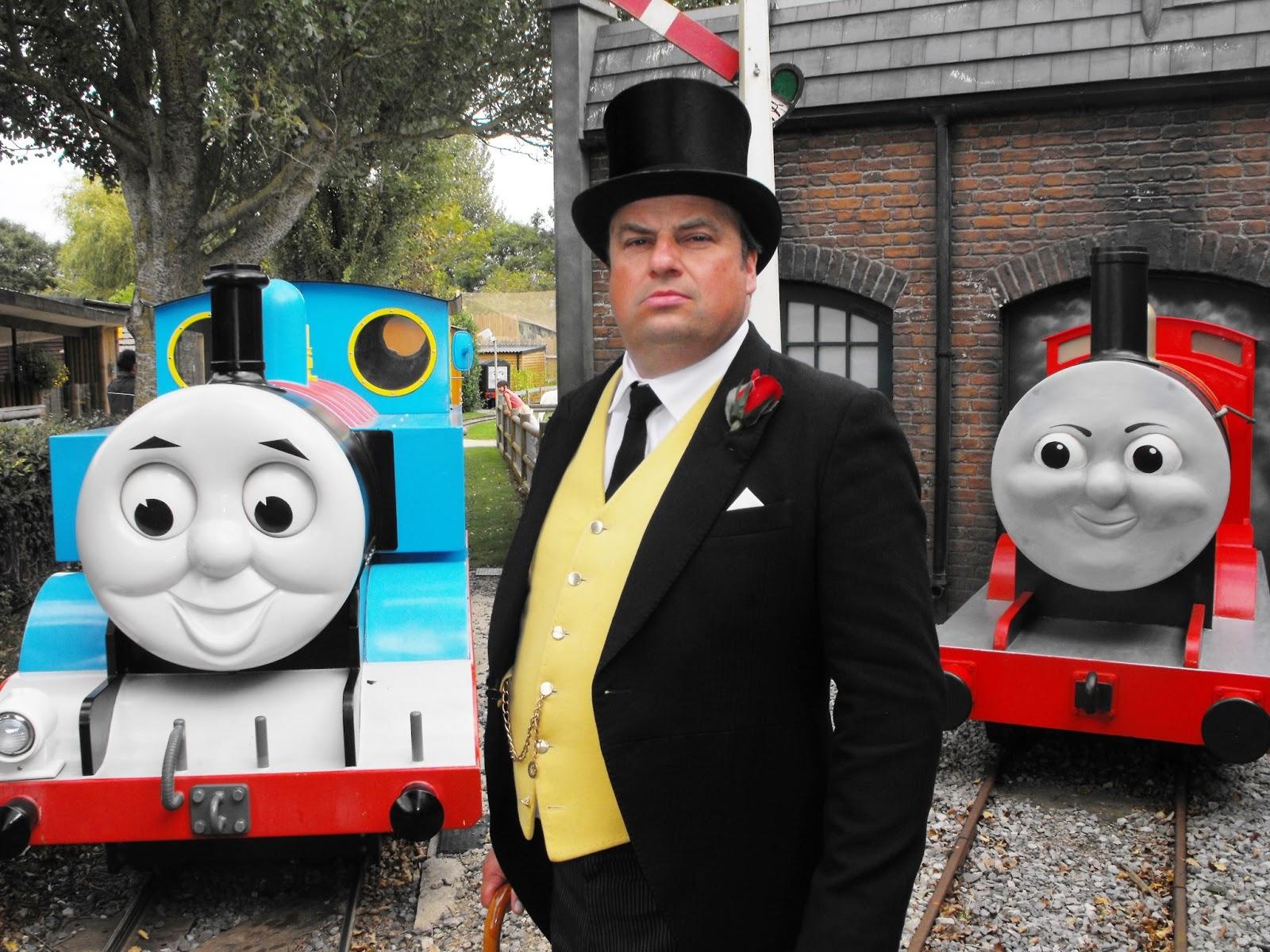 Fat Thomas 35
