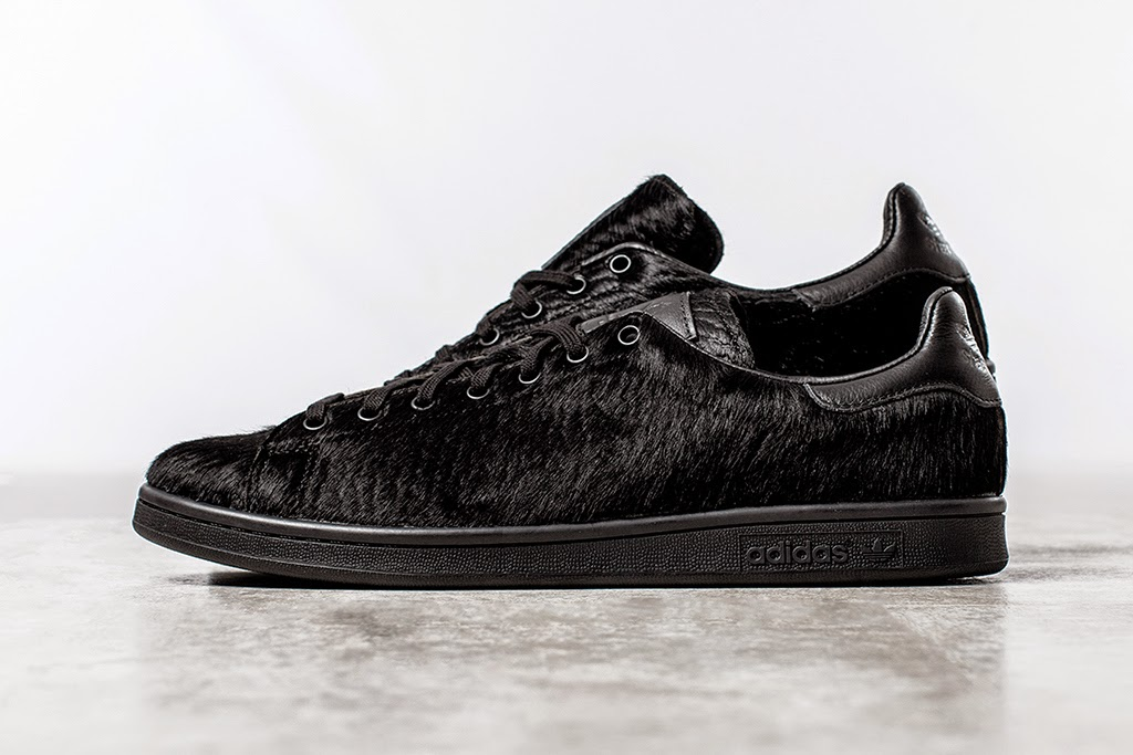 best sneakers 306c1 145c6 Opening Ceremony x adidas Originals 2014 Fall Stan Smith
