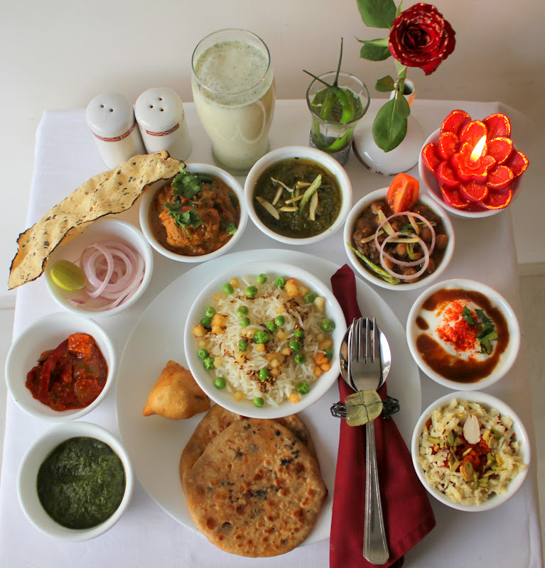 Of India Very Rich In Its CuisineThe Food Is Ghee And Butter As Punjabis Are Robust People With AppetitesBy Large Their Non Veg