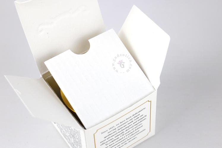 Kemasan Kiehl's Ultra Facial Cream