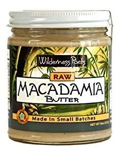 Macadamia Butter