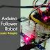 Robot Line Follower Sederhana dengan Arduino