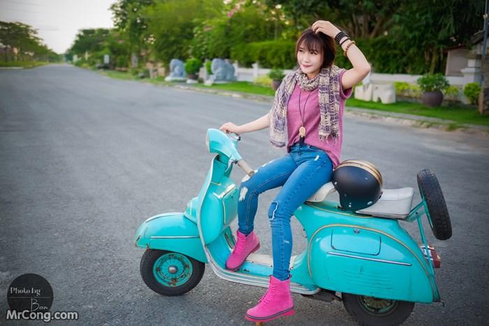 Image Girl-xinh-Viet-Nam-by-Hoang-Vu-Lam-MrCong.com-332 in post Những cô nàng Việt trẻ trung, gợi cảm qua ống kính máy ảnh Hoang Vu Lam (450 ảnh)