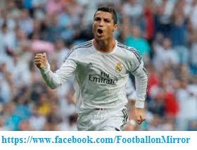 Ronaldo-Football-mirror