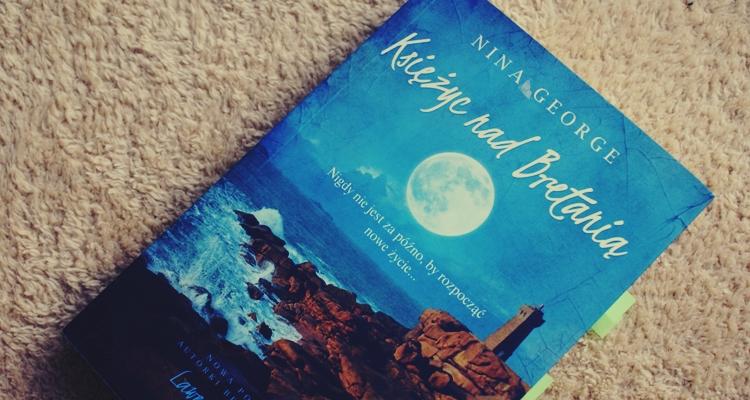 Księżyc nad Bretanią, Nina George