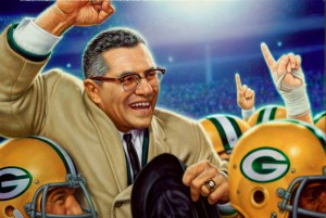 More about Vince Lombardi