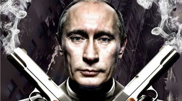 Globalists Tremble As Putin The Nationalist Tsar Again Given Mandate To Fight New World Order