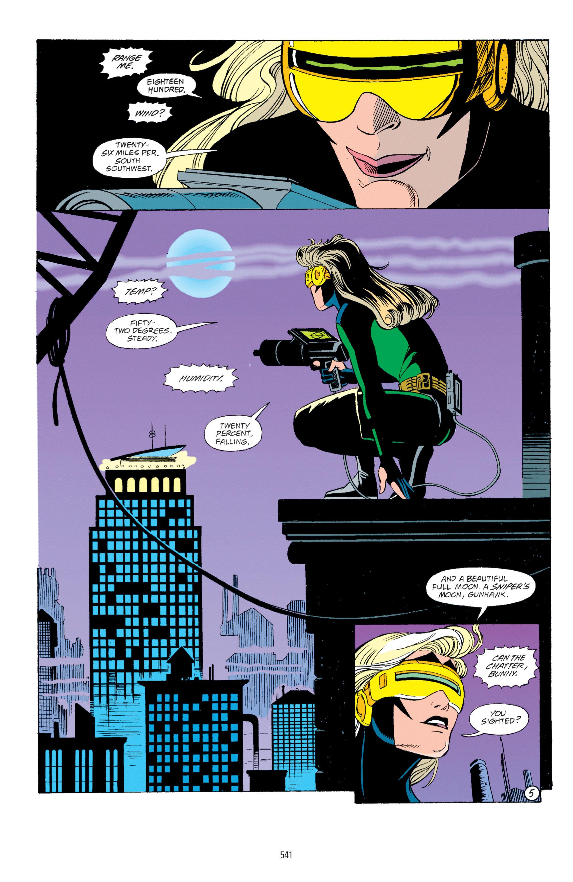 Detective Comics (1937) 674 Page 5