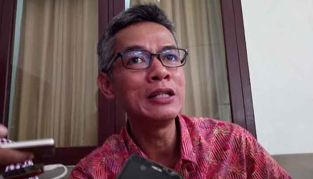 Digugat JR Saragih, KPU Akan Patuhi Putusan PTTUN
