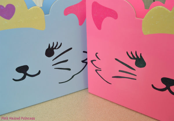 paperchase purr maids filing units