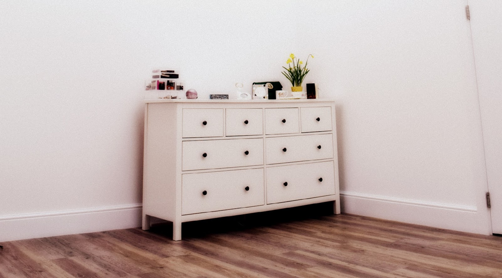 IKEA Hemnes Drawers