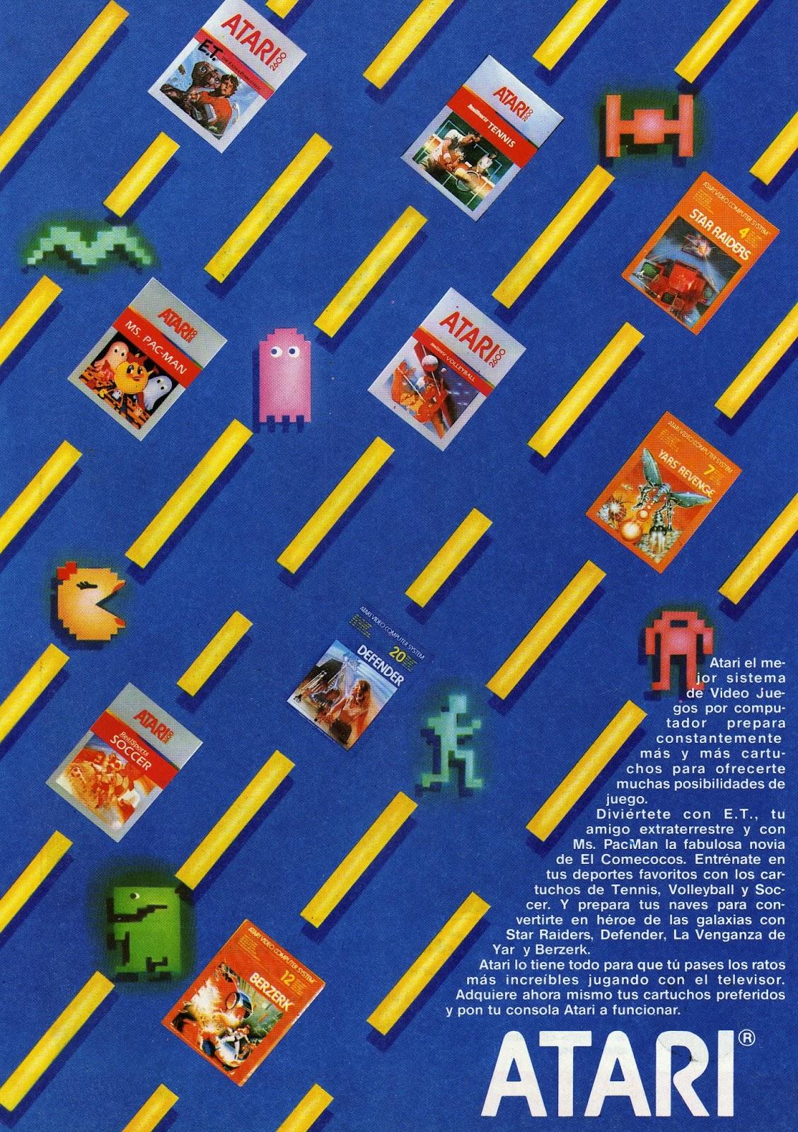 Josepzin Folletos Del Sonimag Barcelona De Consolas Y Juegos Antiguos