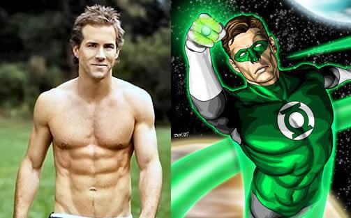 Umar Name Wallpaper Hd Green Lantern Dc Comics Superhero