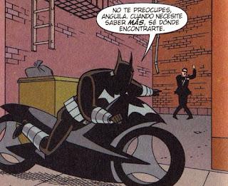 500 cc contra el crimen