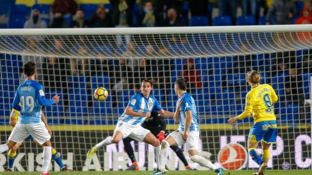 Gol de Halilovic
