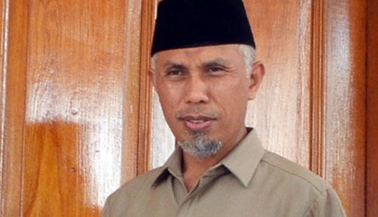 Karena Hal Ini, Walikota Padang Diundang Jadi Imam Masjidil Haram Oleh Ulama Asal Saudi