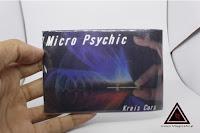 Jual Alat sulap mur Micro Psychic mur berputar sendiri