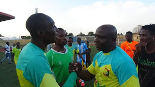NPFL Debutant Catious Ahead Of First Match