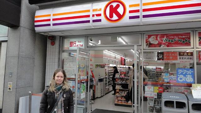 Um MERCADO para chamar de NOSSO em Quioto, Japão: