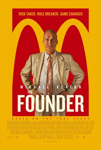 The Founder 2016 English Movie Download