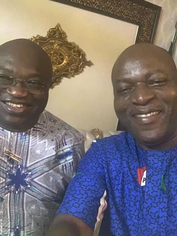 Abia 2019: The Winner is Abia State - @JohnOkiyiKalu