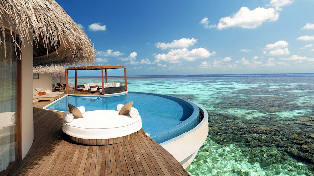 W Retreat & Spa Maldives, WOW Ocean Escape