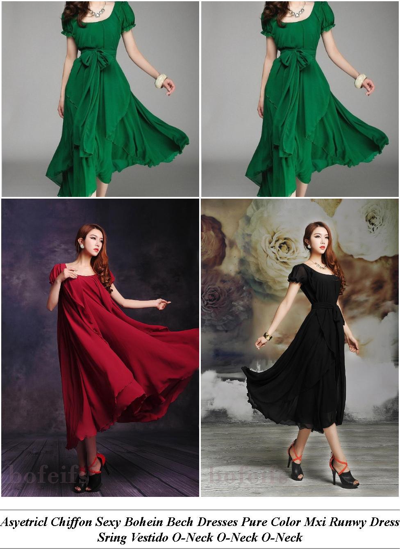 Dresses For Women - Online Shopping Sale - Long Sleeve Dress - Cheap Cute Clothes