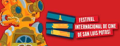 Festival San Luis Potosí cine internacional