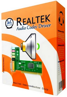 Realtek High Definition Audio Drivers 6.0.1.8000 ไดร์เวอร์เสียง Realtek