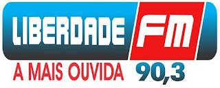 Rádio Liberdade FM de Camocim Ceará ao vivo na net...