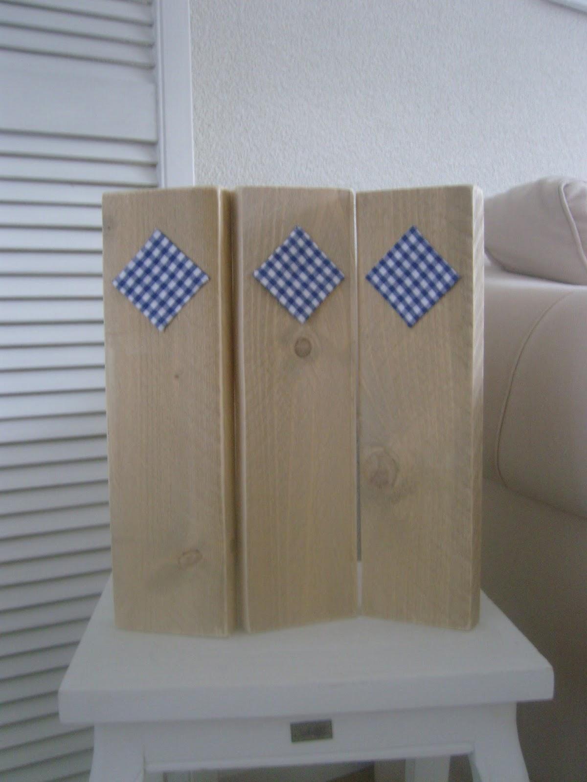 Geborgen in god zelf een houten raamluik maken - Een houten boom maken ...