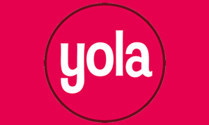 Yola is a popular web publishing platform