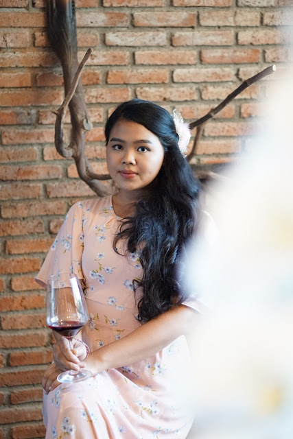 Wine Appreciation Class with Hatten Wine Bali ~ Voyage Of a Big Girl