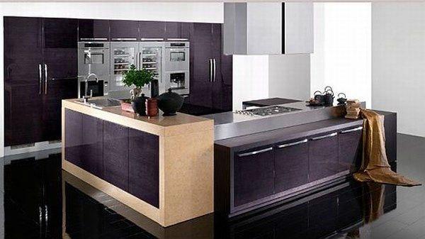 53 Model Dapur, Desain Kitchen Set Minimalis ini Sangat Berbeda