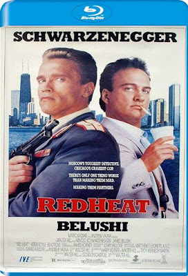 Red Heat 1988 BD50 Latino
