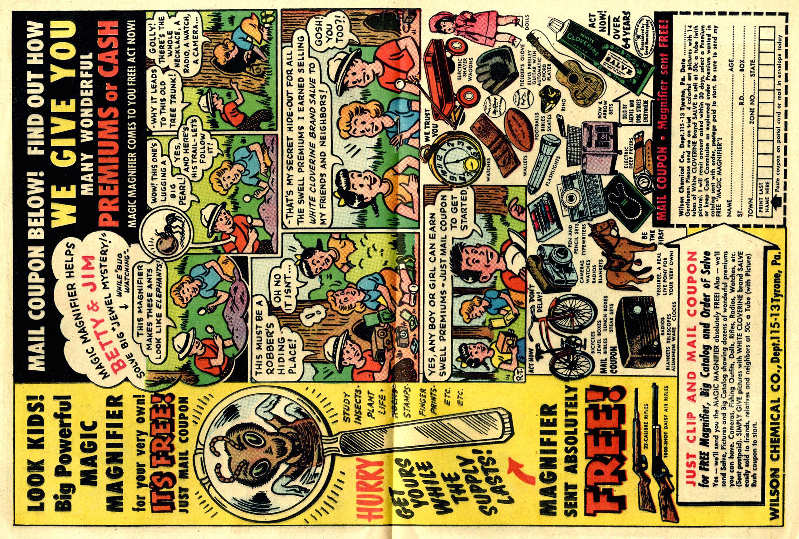 Detective Comics (1937) 254 Page 17