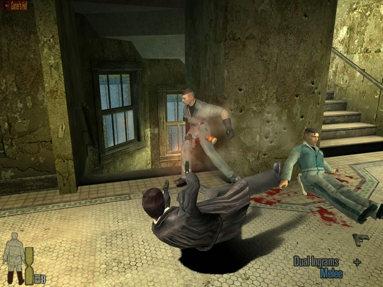 gun pc game download highly compressed