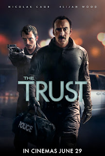 The Trust: High-Rolling Heist Action