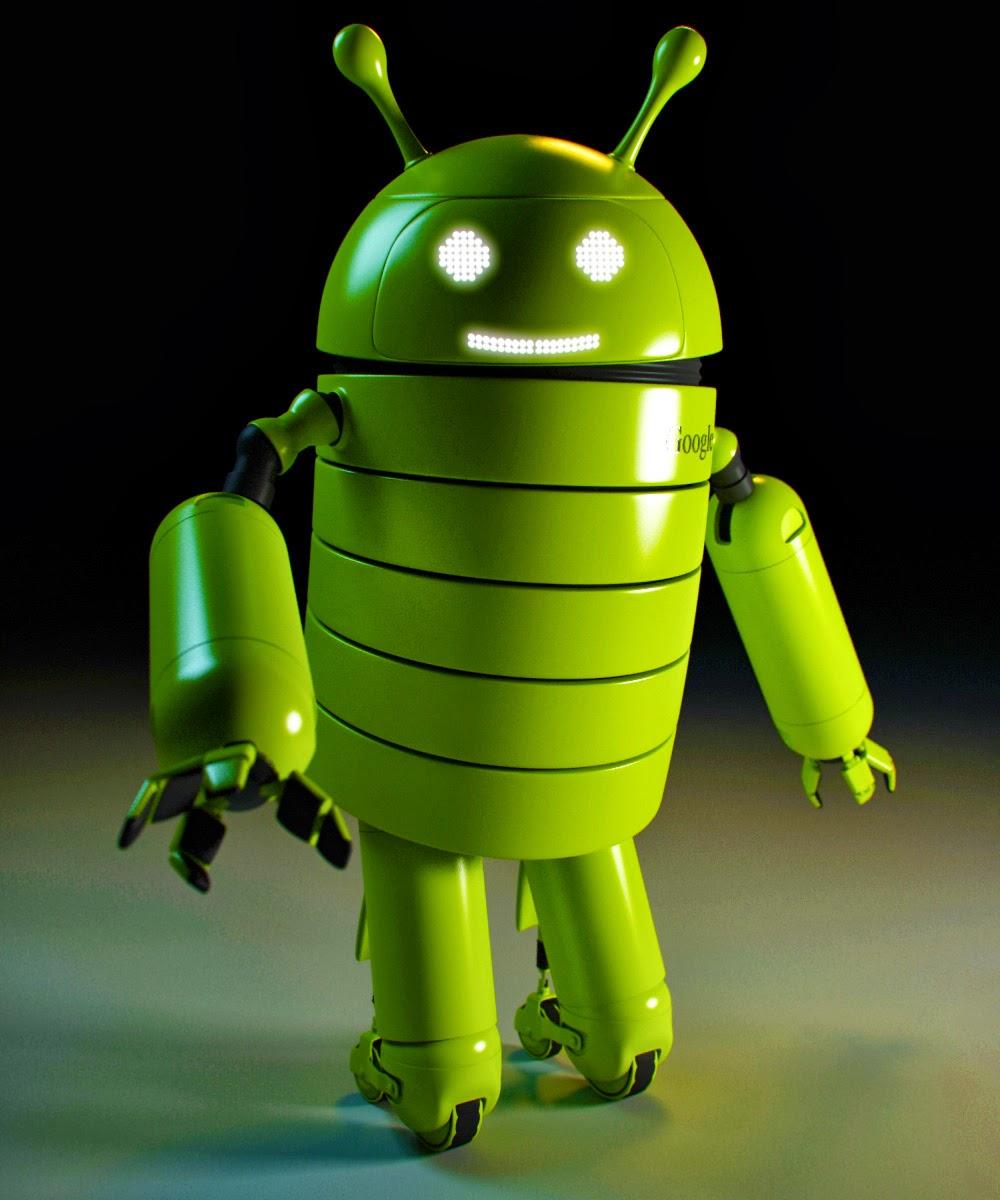 """لماذا تربع """" أندرويد"""" على عرش أنظمة تشغيل الهواتف"""