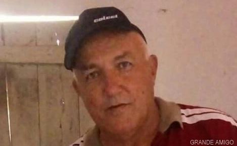 JARDIM DO SERIDÓ: Após discussão em mesa de jogo, homem mata colega a facadas e morre de infarto quando fugia